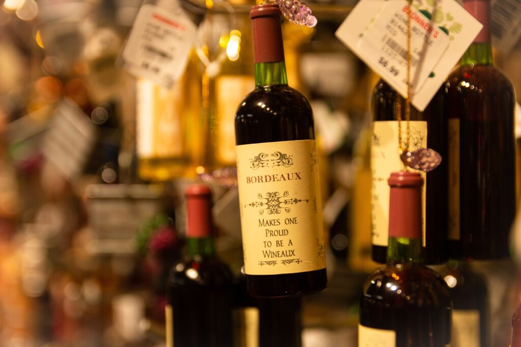 Wine in Bordeaux, Learn English in Bordeaux, Practice English in Bordeaux